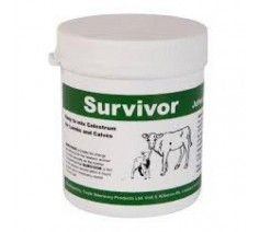 SURVIVOR TUB 200GR