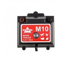 M10 Mains Energiser...