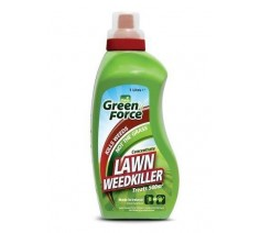 Greenforce Lawn Weedkiller...