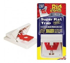 Rat Trap XL Ultra Power Big...