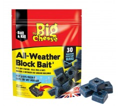 All-Weather Block Bait 30...