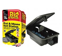 Rat & Mouse Bait Station...