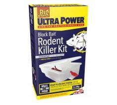 Rodent Killer Kit with Bait...
