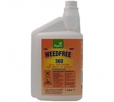 Weedfree 360  1 LTR