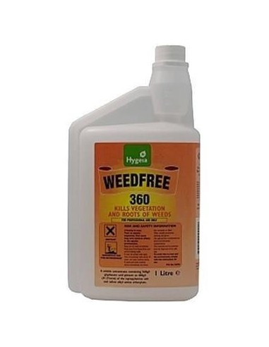 Weedfree 360  1 Litre