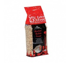 Rockin' Robin Bird Food