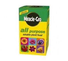 MIRACLE GRO PLANT FOOD 1KG