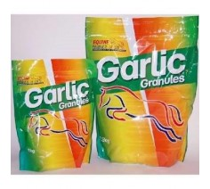 Garlic Granules for Horses 1kg & 2.5kg