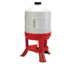 Drinker Poultry Plastic Tank 30 Litre