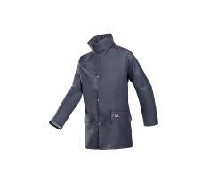 Waterproof Jacket Flexothane Classic Navy