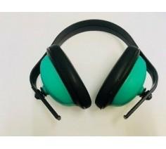 Ear Protectors Supamuff Green