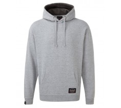 Grey Tuffstuff Hendon Hoodie (L - XXL)