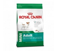 ROYAL CANINE MINI ADULT 8KG