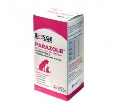 Parazole Cats & Dogs Wormer...