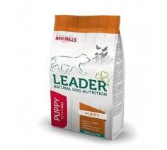 Leader Puppy Dog Food