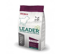 LEADER DOG FOOD SUPREME 12KG