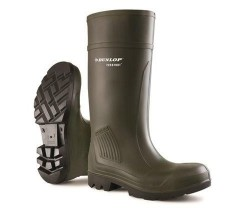 DUNLOP PUROFORT WELLY