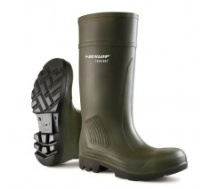 DUNLOP SAFETY PUROFORT WELLY