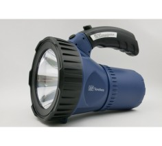 Torch 200 Lumens LED Spotlight Blue/Black