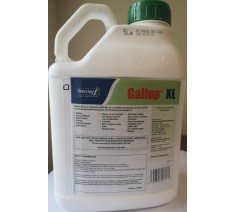 Gallup XL Strong Weed Killer 5 Litre