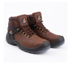 Xpert Warrior Steel Toe...