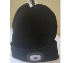 Adult Beanie LED Light Hat...