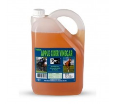 Apple Cider Vinegar 4.5 Litre