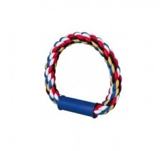Trixie Rope Tugger Round for Dogs