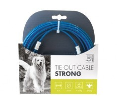 The Out Cable Regular Dog Lead