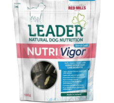 Dog Treats Nutri Vigor with added Skin & Coat benefits