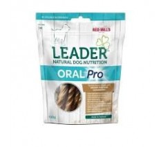 Dog Treats Oral Pro Brown Rice and Cranberry Dental Sticks