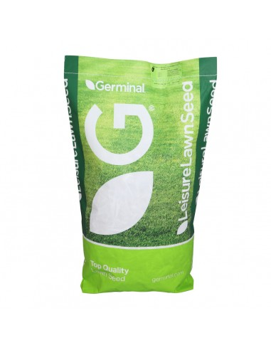 Leisure Lawn Seed No2. 10kg